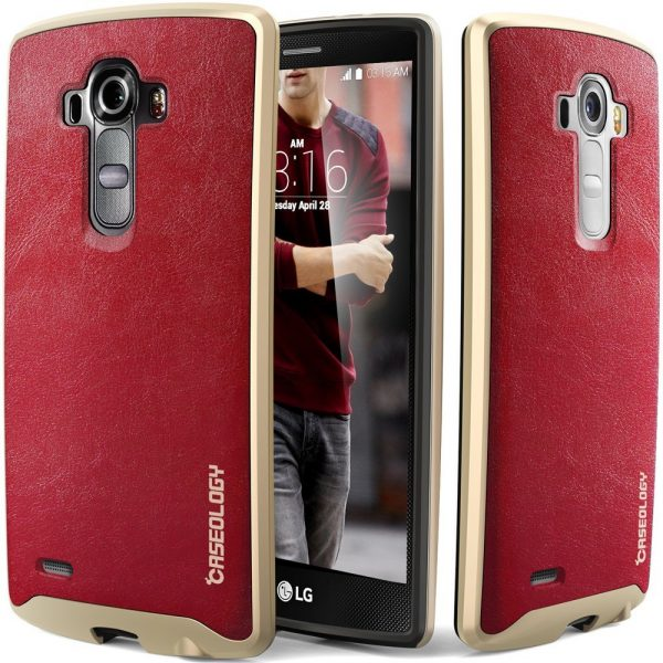 big sale 7bf27 1e7d5 Top 15 Best LG G4 Cases And Covers