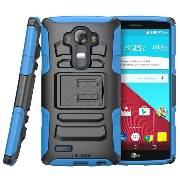 big sale b3285 3d2e6 Top 15 Best LG G4 Cases And Covers