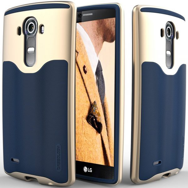 Top 15 Best LG G4 Cases And Covers