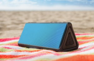 Top 10 Best Portable Wireless Bluetooth Speakers Under 50 Dollar USD 13