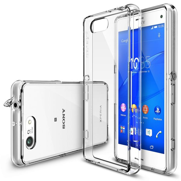 buy popular 7227a 4a52a Top 7 Best Sony Xperia Z3 Compact Cases And Covers