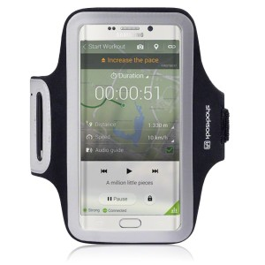 Best Samsung Galaxy S6 Edge Plus Accessories Car Bike Mount Charger Armband Power Bank Stand 6
