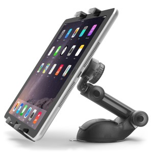 Best Samsung Galaxy Tab A 9.7 Accessories Stand Car Mount Charger Keyboard Power Bank 4
