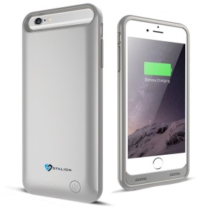 Best Apple iPhone 6S Extended Battery Charging Cases Power Bank Case
