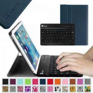 Best Apple iPad Mini 4 Keyboard Case Top iPad Mini 4 Keyboard Case