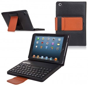 Best Apple iPad Mini 4 Keyboard Case Top iPad Mini 4 Keyboard Case 5