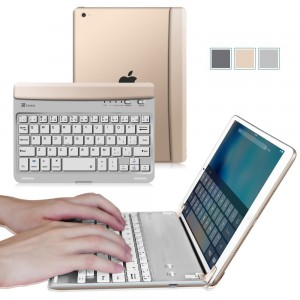 Best Apple iPad Mini 4 Keyboard Case Top iPad Mini 4 Keyboard Case 9