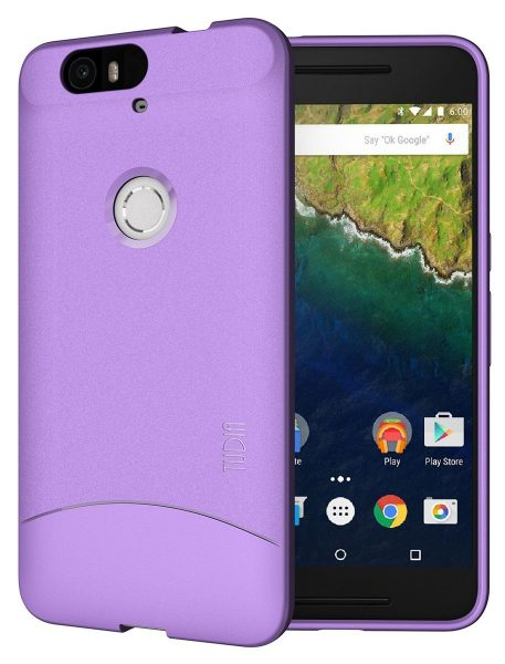Top 10 Best Huawei Google Nexus 6P Cases And Covers