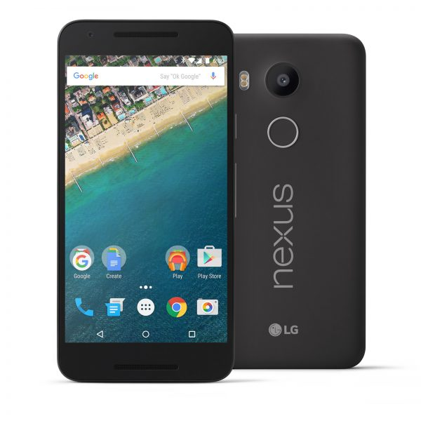 on sale 59796 44e2d Top 10 Best LG Google Nexus 5X Cases And Covers