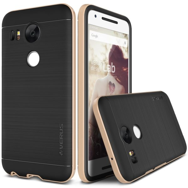 on sale f974f 8b912 Top 10 Best LG Google Nexus 5X Cases And Covers