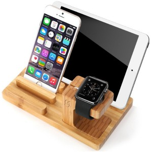 Best Apple Watch Charging Stand Charging Dock Cradle 1