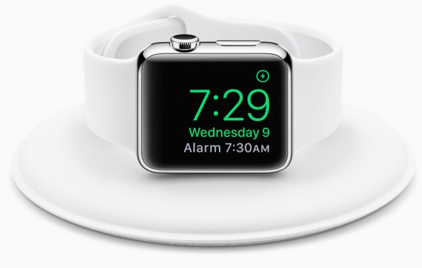 Best Apple Watch Charging Stand Charging Dock Cradle 12