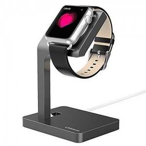 Best Apple Watch Charging Stand Charging Dock Cradle 3