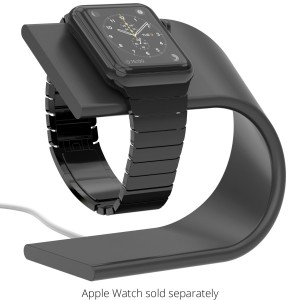 Best Apple Watch Charging Stand Charging Dock Cradle 4