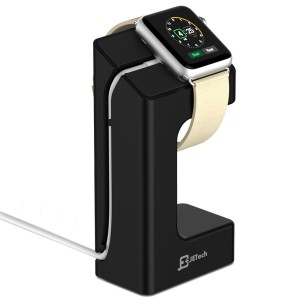 Best Apple Watch Charging Stand Charging Dock Cradle 6