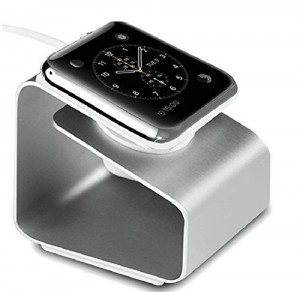 Best Apple Watch Charging Stand Charging Dock Cradle 8