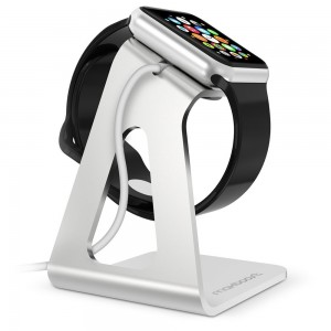 Best Apple Watch Charging Stand Charging Dock Cradle 9