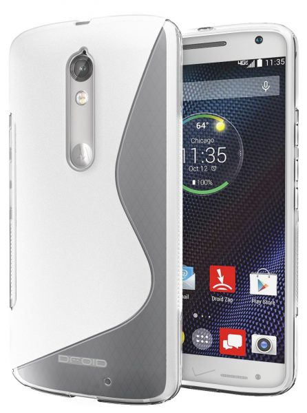 Top 10 Best Motorola Droid Turbo 2 Cases And Covers