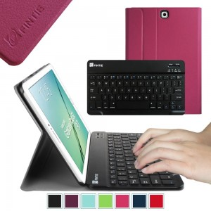 Best Samsung Galaxy Tab S2 97 Keyboard Case Top Galaxy Tab S2 97 Keyboard Case 1