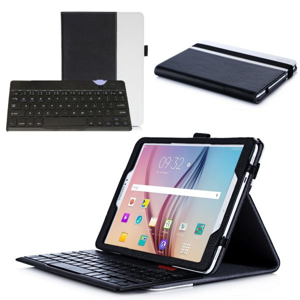 separation shoes 4d71c 4dfda Top 5 Samsung Galaxy Tab S2 9.7 Keyboard Cases