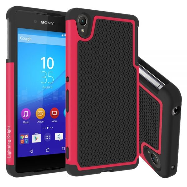 cheap for discount 1d853 8afec Top 8 Best Sony Xperia Z3+ Cases And Covers