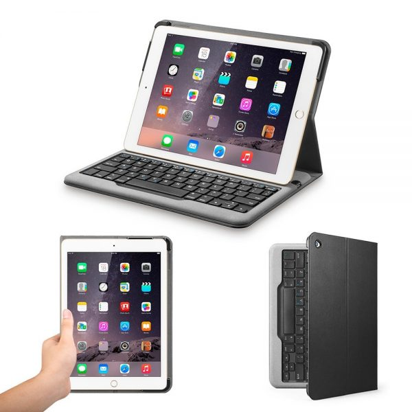 top 5 best apple ipad air 2 keyboard cases. Black Bedroom Furniture Sets. Home Design Ideas