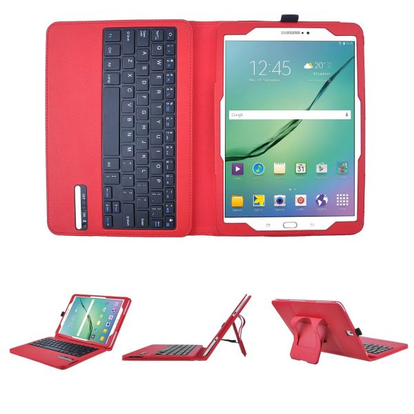 Best Samsung Galaxy Tab S2 80 Keyboard Case Top Galaxy Tab S2 80 Keyboard Case 1