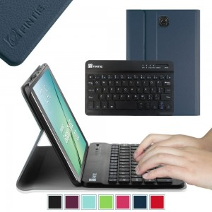 Best Samsung Galaxy Tab S2 80 Keyboard Case Top Galaxy Tab S2 80 Keyboard Case