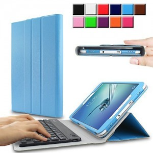 Best Samsung Galaxy Tab S2 80 Keyboard Case Top Galaxy Tab S2 80 Keyboard Case 4