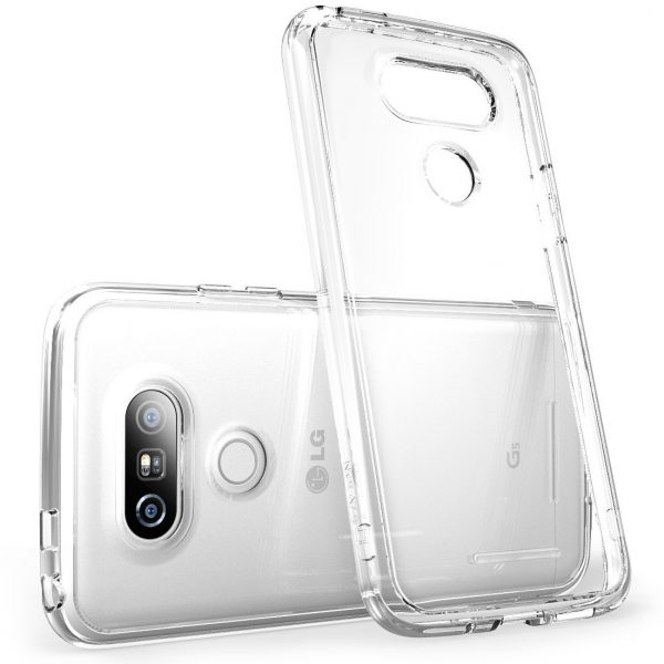 new style dc656 4779b Top 10 Best LG G5 Cases And Covers