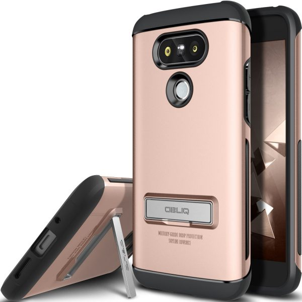 new style 08972 7a86a Top 10 Best LG G5 Cases And Covers