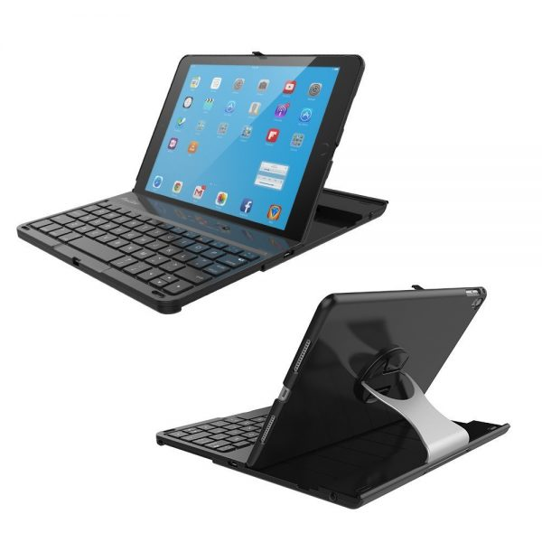 free shipping 10963 ac932 Top 5 Best Apple iPad Pro 9.7 Keyboard Cases