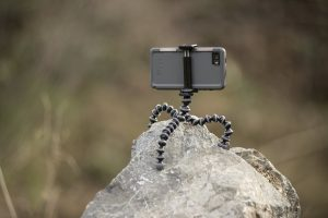 Best Samsung Galaxy S7 Active Accessories GripTight GorillaPod Stand