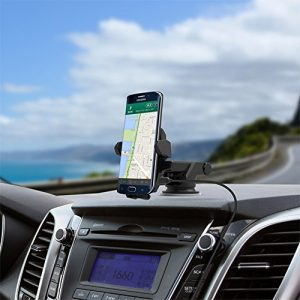 Best Samsung Galaxy S7 Active Accessories Wireless Car Mount Charger