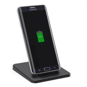 Best Samsung Galaxy S7 Edge Accessories Fast Charge Wireless Charging Stand