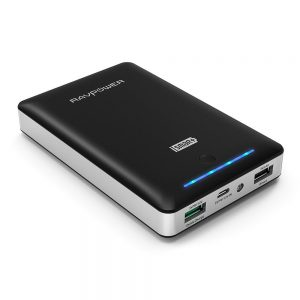 Best Samsung Galaxy S7 Edge Accessories Portable Battery Charger Power Bank