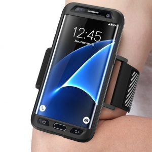Best Samsung Galaxy S7 Edge Accessories Sports Armband