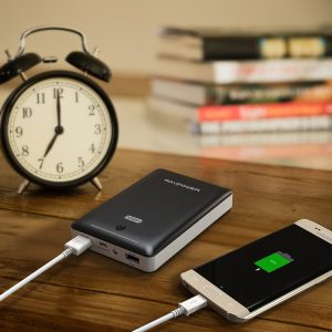 Best Samsung Galaxy Note 7 Accessories External Battery Charger Power Bank