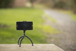 Best Samsung Galaxy Note 7 Accessories GripTight GorillaPod Stand Tripod