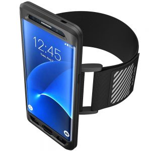 Best Samsung Galaxy Note 7 Accessories Sports Armband