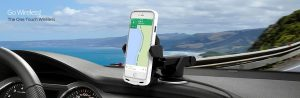 Best Samsung Galaxy Note 7 Accessories Wireless Qi Car Mount Charger