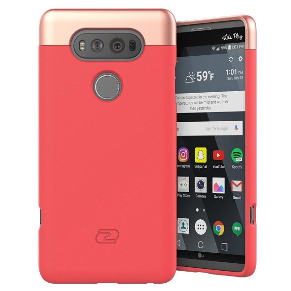 wholesale dealer e7d75 e26f4 Top 10 Best LG V20 Cases And Covers
